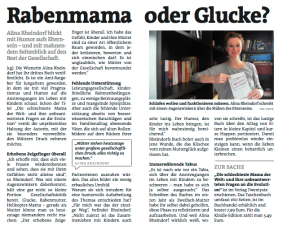 Wiener Bezirkszeitung, April 2017