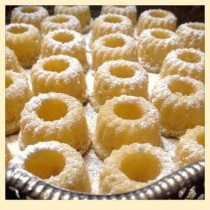 Sütokus Süßer Topfenkuchen