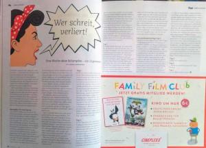 TIPI - Magazin für die familie (Ausgabe Frühling 2016)